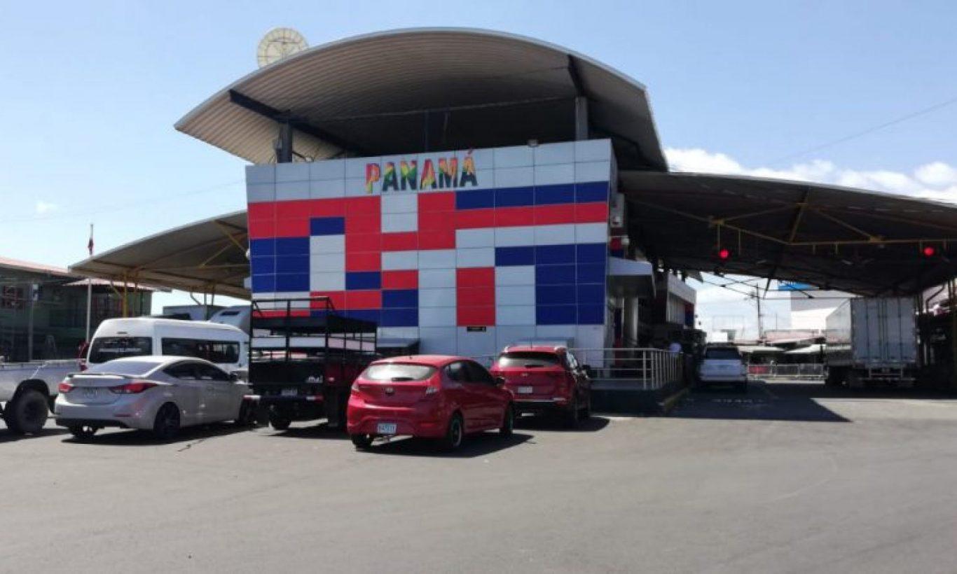 Aduana Cordero